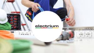 electrium sales ltd